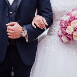 Fotografování svatby